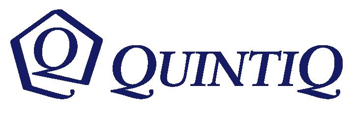 Modis partner - Quintiq logo