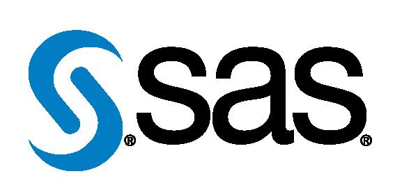 Modis partner -  SAS logo