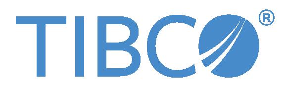 Modis partner - TIBCO logo